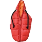SETO CRAFT 睡袋造型零錢包 附登山扣環(紅)_OC09627