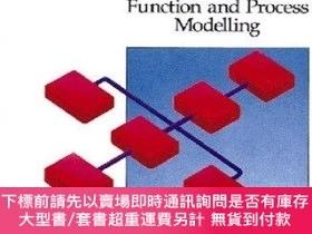 二手書博民逛書店Case*Method:罕見Function and Process Modelling-案例*方法:功能和過程建