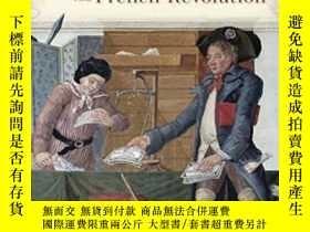 二手書博民逛書店Stuff罕見And Money In The Time Of The French RevolutionY2