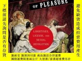 二手書博民逛書店The罕見Autonomy Of Pleasure-快樂的自主性Y436638 James Steintrag