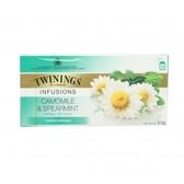 英國 Twinings 菊香薄荷 1.5g 25入
