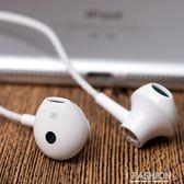 一加手機耳機5T原裝入耳式耳機線控重低音炮帶麥全民k歌通用耳塞·Ifashion