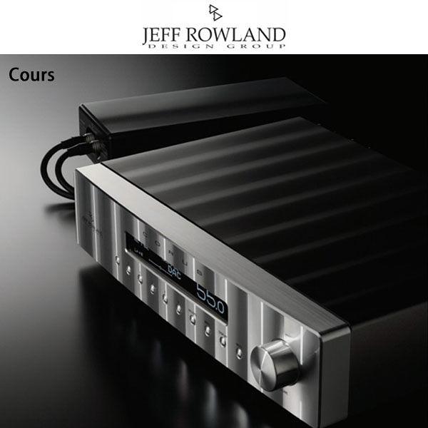 【新竹勝豐群音響】Jeff Rowland  Corus Stereo Preamplifier  前級擴大機