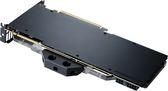 Phanteks 追風者 PH-GB2080TiFEBP_BK01 Nvidia GPU Block(顯示卡)背板-黑色