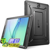 [104美國直購] SUPCASE [Unicorn Beetle PRO Series] Samsung Galaxy Tab A 8.0 Case (SM-T350) 保護殼 保護套 黑白兩色