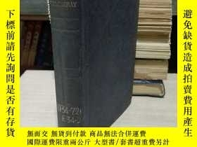 二手書博民逛書店THE罕見HISTORY OF HENRY ESMOND, ESQ.Y21437 W.M.THACKERAY