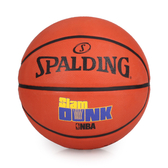 SPALDING Game Time系列-Slam Dunk 籃球(附球針 7號球≡體院≡