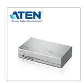 新竹【超人3C】ATEN 1:4同步器 VGA視訊分配器( VS94A ) 最高支援350MHz頻寬