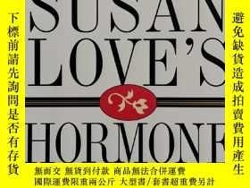 二手書博民逛書店Dr罕見Susan Love s Hormone BookY231345 Susan M Love Rando