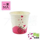 小紙杯/試飲杯2.5oz(50裝) [A9] - 大番薯批發網