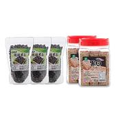 【將軍黑豆】碳焙黑豆3入+方塊酥2入