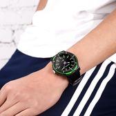 古騰學生手錶男初中電子石英錶青少年防水男錶高中男孩兒童手錶潮 igo 伊衫風尚