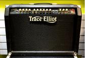 二手音箱-經典Trace Elliot電吉他音箱-真空管音色!功能正常 限自取(永和工程部)