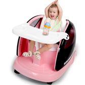 兒童電動車四輪雙驅小汽車可坐人手推遙控車玩具 YY4208『優童屋』TW