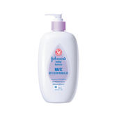 嬌生嬰兒甜夢潤膚乳液(新)500ml【合康連鎖藥局】