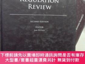 二手書博民逛書店The罕見Banking Regulation Review(second edition)【16開精裝 英文原版