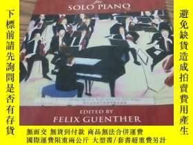 二手書博民逛書店Piano罕見Concerto Highlights for S