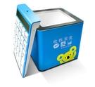 收錢寶盒支付寶微信二維碼掃碼...