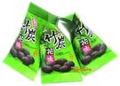 【吉嘉食品】加樺 竹炭花生(粽包) 300公克 {0007223}[#300]