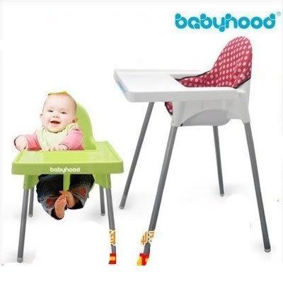 寶寶餐椅多功能便攜式座椅【藍星居家】