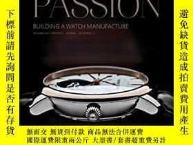 二手書博民逛書店Live罕見your passion - Building a