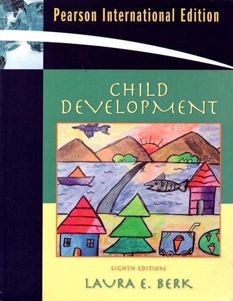 (二手書)Child Development