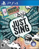 PS4 Just Sing(美版代購)