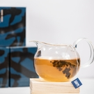 【現折100】清香烏龍茶 熱沖茶20入 (玉米纖維茶包/夾鏈袋/台灣茶)【新寶順】