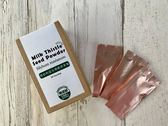 西伯利亞水飛薊籽茶(茶包) 100克(5g/包,內含20包)