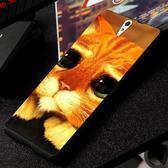 SONY Xperia C5 Ultra E5553 手機殼 軟殼 保護套 鞋貓 可愛小貓