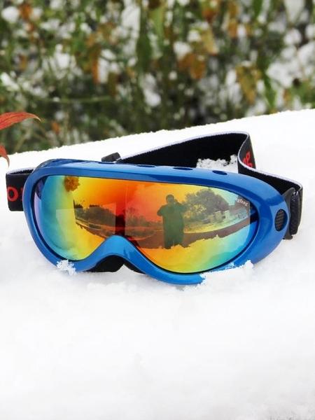 專業滑雪防護鏡