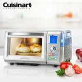 美國Cuisinart 17L專業不鏽鋼蒸氣式烤箱 CSO-300NTW
