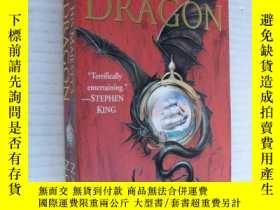 二手書博民逛書店His罕見Majesty s Dragon 原版Y146810