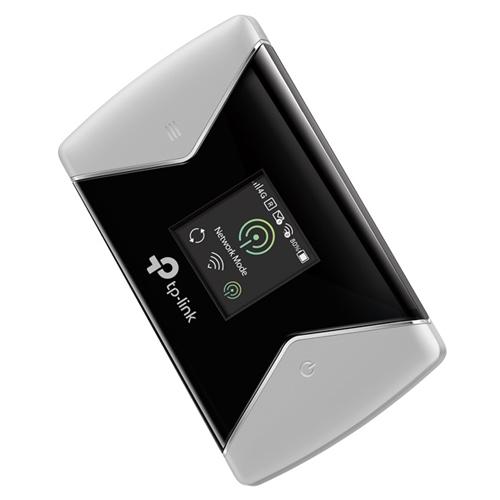 【限時至0831】 TP-Link M7450 4G 進階版LTE sim 卡 wifi 無線網路行動分享器(4G路由器)