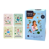 【魚鱻森】寶寶粥-營養滿滿綜合組(150g/包)4包/盒MR.FISH 魚鮮森(副食品)