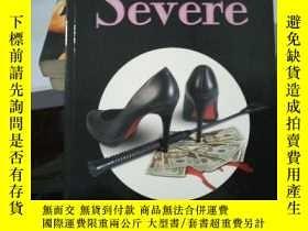 二手書博民逛書店Severe罕見(英語) 平裝Y15389 Regis Jauf