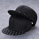 帽子男 男士夏天太陽鴨舌帽 IV23【衣好月圓】