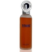 TITANIC Eau de Parfum 鐵達尼號女性淡香精 100ml 無外盒包裝