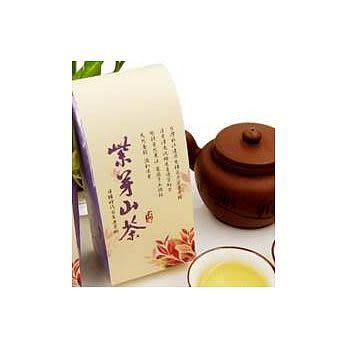 佳禾有機紫芽山茶 100g