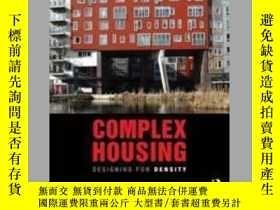 二手書博民逛書店Complex罕見HousingY410016 Julia Williams Ro... ISBN:9781