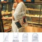 透明包 環保袋 購物袋 果凍包 手提袋 手提包  肩背包 防水包 PVC  個性透明包【A024】MY COLOR