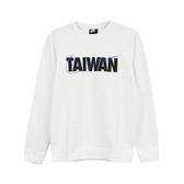 NIKE 男 AS M NSW TAIWAN LS CREW FLEECE 圓領T(長) TAIWAN 大學T - CU1604100