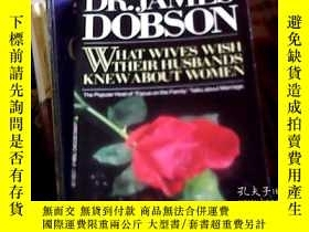 二手書博民逛書店WHAT罕見WIVES WISH THEIR HUSBANDS