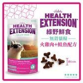 【綠野鮮食】無穀貓糧-紅-4LB/磅(A002B01)