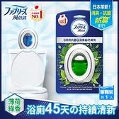 風倍清浴廁用抗菌消臭防臭劑 (薄荷綠香) 6ML