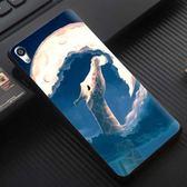 [文創客製化] Sony Xperia XA XA1 Ultra F3115 F3215 G3125 G3212 G3226 手機殼 370 棉花糖月亮