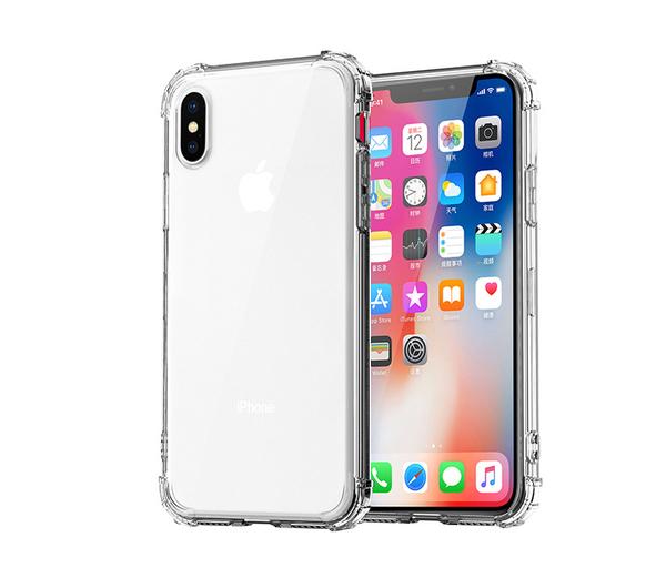 【5D軍規殼】Apple iPhone 8 Plus/7 Plus 5.5吋 五倍軍事防摔殼 透明軟殼 空壓殼防摔耐撞 手機殼 保護殼