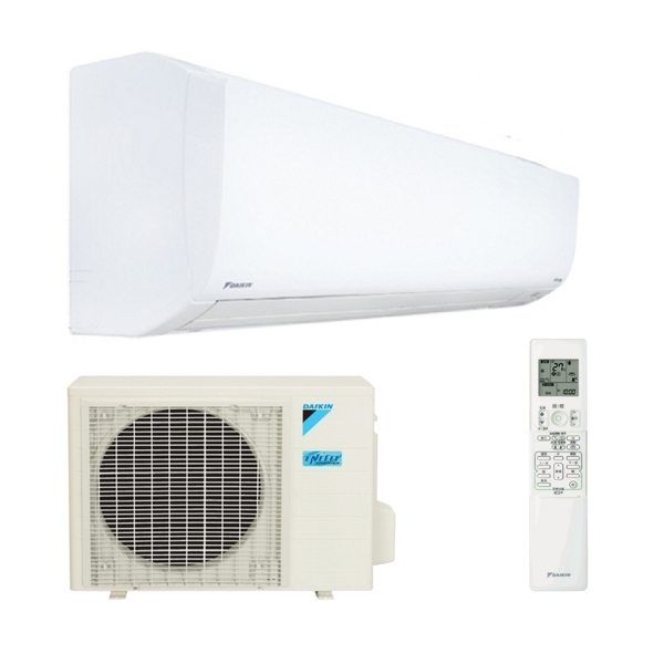 大金 DAIKIN 橫綱系列冷暖變頻一對一分離式冷氣 RXM41SVLT / FTXM41SVLT