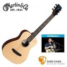 Martin X Ed Sheeran紅髮艾德限量簽名款可插電小吉他/旅行吉他(雲杉木面單)附吉他袋 Ed Sheeran