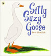 SILLY SUZY GOOSE /CD